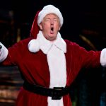October 21, 2017 – The War Against the 'War on Christmas' has begun