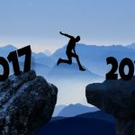 January 6, 2018 – Some New Year Resolutions