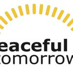 September 15, 2018 – In Pursuit of Peaceful Tomorrows