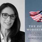 May 16, 2020 – The Power Worshippers