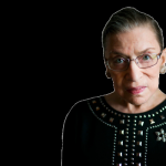 September 26, 2020 – Remembering Justice Ginsburg