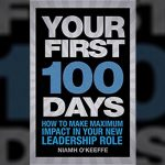 May 1, 2021 – The First 100 Days